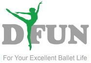 ワガノワスタイルのバレエ教室DancingFUN たまプラーザ